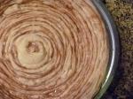 lovely cinnamon rollcrust